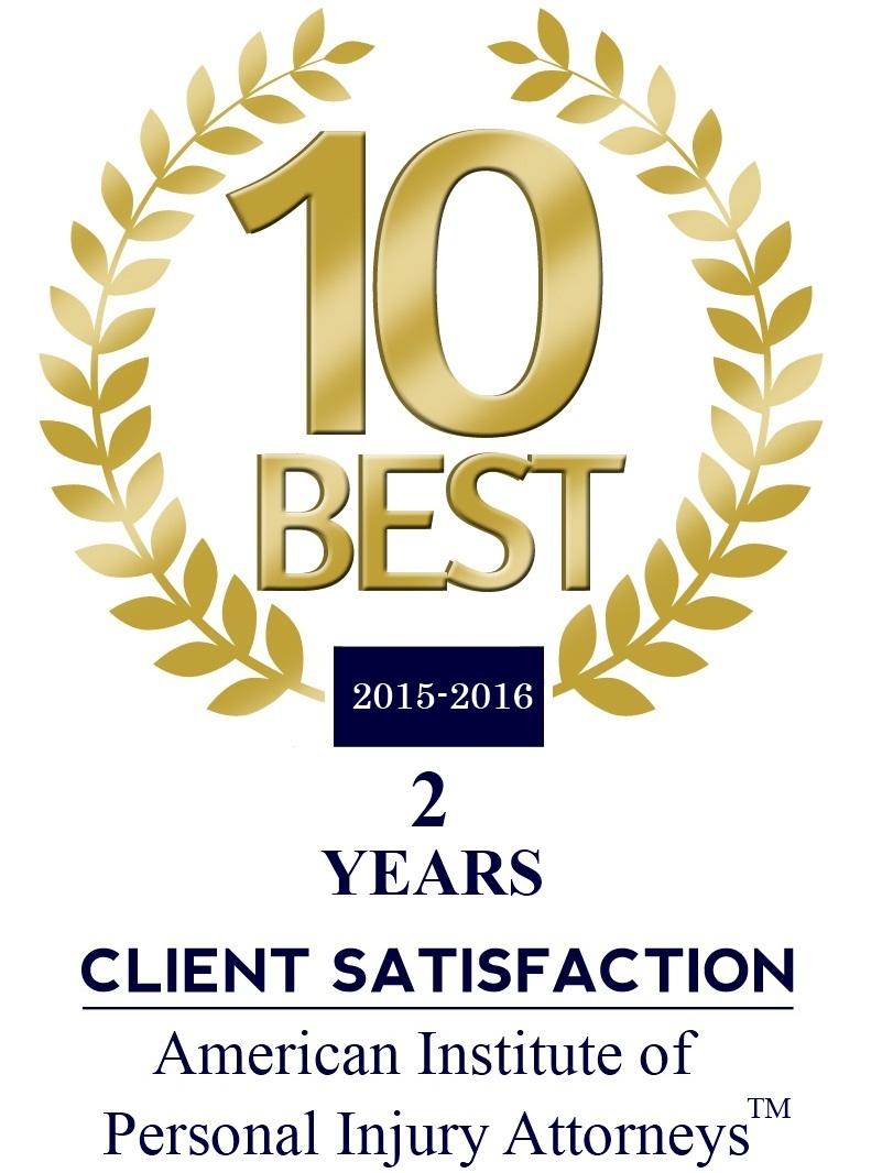 10 Best Attorneys Brian Isaac