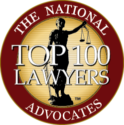 Top 100 Lawyers - Conrad Pollack
