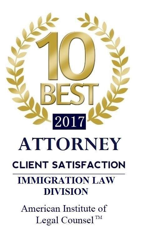 10 Best Immigration Attorneys Conrad Pollack