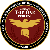 NADC Top One Percent