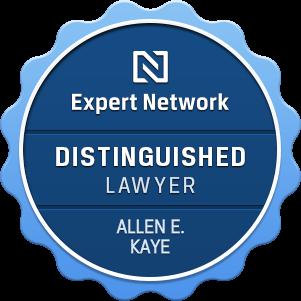 The Expert Network - Allen Kaye