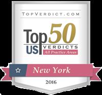 Top 50 Verdicts in New York in 2016: Adam Handler