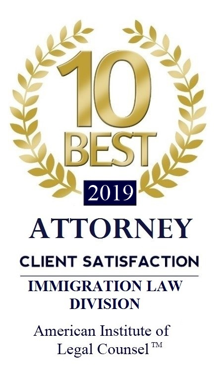 2019 10 Best Immigration Attorney Conrad Pollack